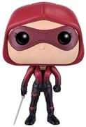 Funko Pop! Television Speedy (w/ Sword)