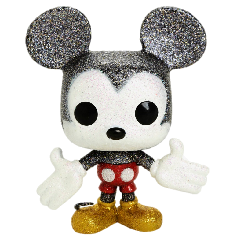 Mickey Mouse (Diamond Collection)
