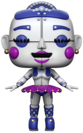 Funko Pop! Games Ballora