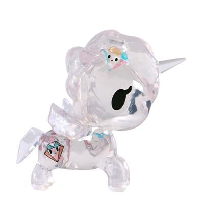 Tokidoki Unicorno Series 5 diamante (Chase)