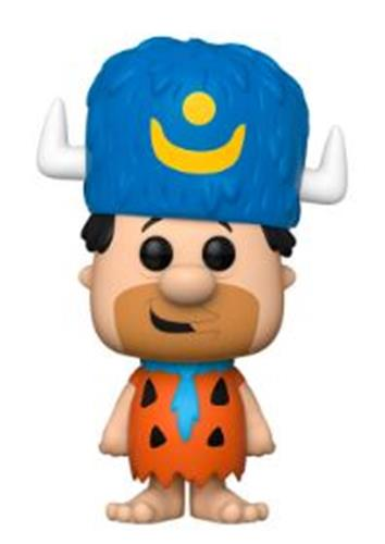 Funko Pop! Animation Fred Flintstone (Water Buffalo Hat)