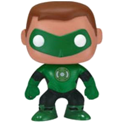 Funko Pop! Heroes Hal Jordan (Movie)
