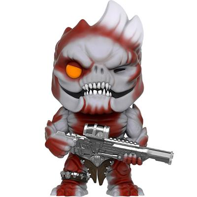 Funko Pop! Games Swarm Sniper