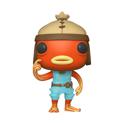 Funko Pop! Games Fishstick