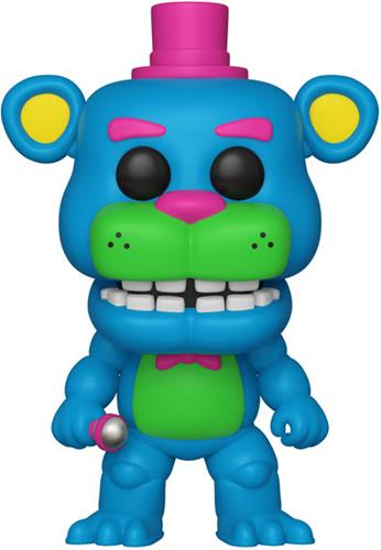 Funko Pop! Games Freddy (Blacklight)