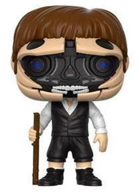 Funko Pop! Television Young Ford (Robot)