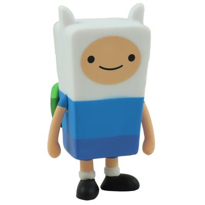 Mystery Minis Adventure Time Finn Icon