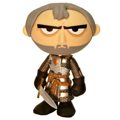 Mystery Minis Game of Thrones Series 3 Stannis Baratheon