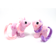 My Little Pony Year 05 Sniffles and Snookums