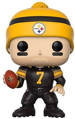 Funko Pop! Football Ben Roethlisberger
