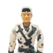 GI Joe 1989 Windchill