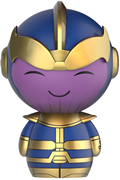Dorbz Marvel Thanos - 6""