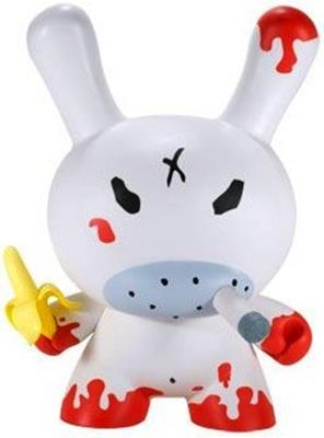 "Kid Robot 20"" Dunnys Redrum Icon Thumb"