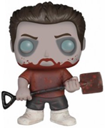 Funko Pop! Movies Ed (Zombie)