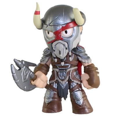 Mystery Minis Bethesda Nord Icon Thumb