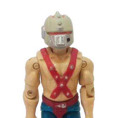 GI Joe 1987 Big Boa
