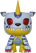 Funko Pop! Animation Gabumon