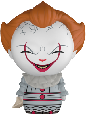 Dorbz Horror Pennywise