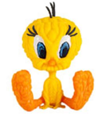 Kid Robot Art Figures Tweety Stock
