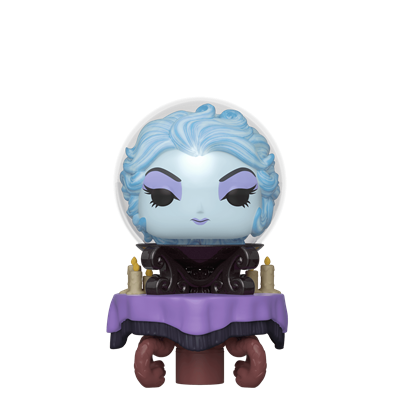 Funko Pop! Disney Madame Leota (Glow in the dark)