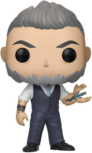 Funko Pop! Marvel Ulysses Klaue