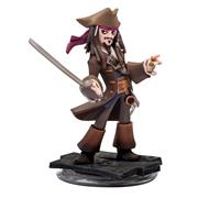 Disney Infinity Figures Pirates of the Caribbean Captain Jack Sparrow