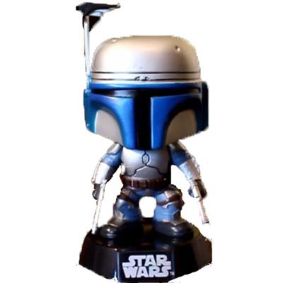 Funko Pop! Star Wars Jango Fett