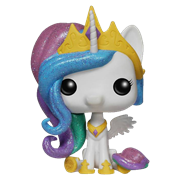 Funko Pop! My Little Pony Princess Celestia (Glitter)