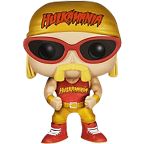 Funko Pop! WWE Hulk Hogan