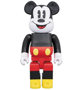 Be@rbrick Disney Mickey Mouse 1000%