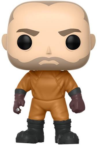 Funko Pop! Movies Sapper Icon