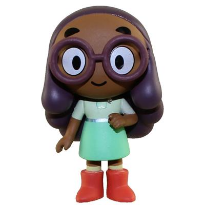 Mystery Minis Steven Universe Connie