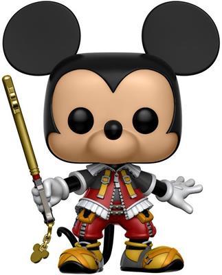 Funko Pop! Disney Mickey Mouse Icon Thumb