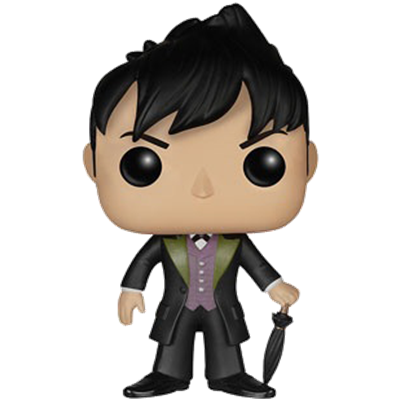Funko Pop! Heroes Oswald Cobblepot (Gotham) Icon