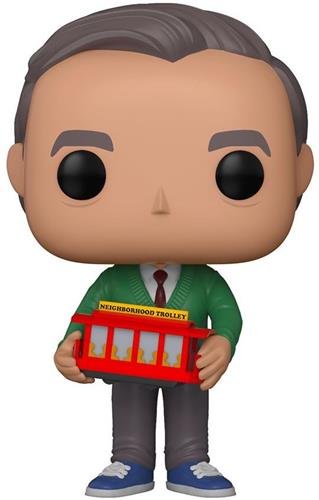 Funko Pop! Television Mister Rogers