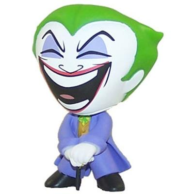 Mystery Minis DC Universe Joker (Eyes Closed)