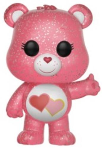 Funko Pop! Animation Love-A-lot Bear GLITTER