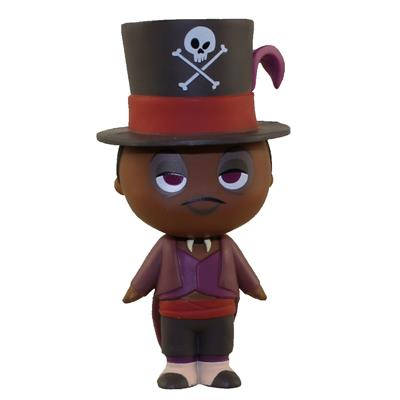 Mystery Minis Disney Villains Dr. Facilier  Stock Thumb