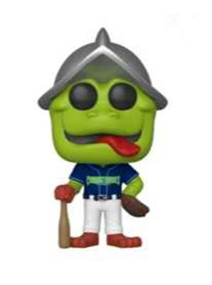 Funko Pop! MLB Webbly (Copa De La Diversion)