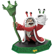 Skylanders Imaginators JINGLE BELL CHOMPY MAGE
