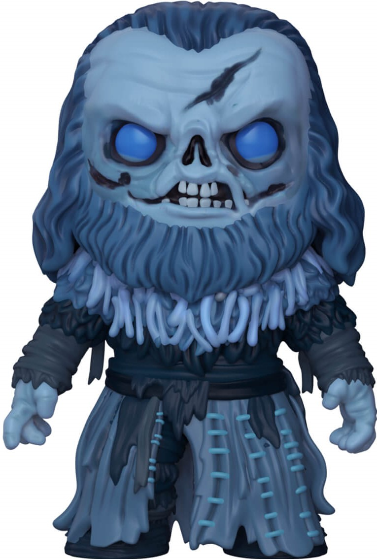 """Giant Wight 6"""""""