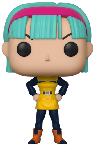 Funko Pop! Animation Bulma