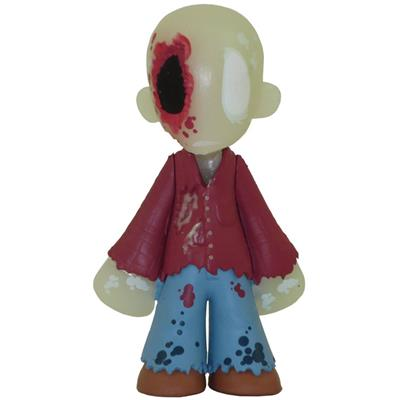 Mystery Minis Walking Dead Series 2 One-Eye Walker (Glow)