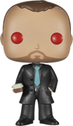 Funko Pop! Television Crowley (Red Eyes)