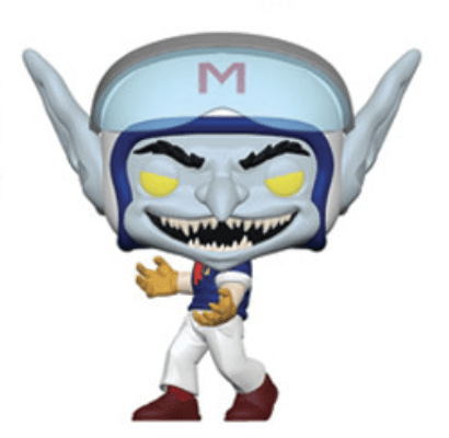 Funko Pop! Animation Speed Racer (Chase)
