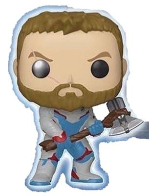 Funko Pop! Marvel Thor (Glow)