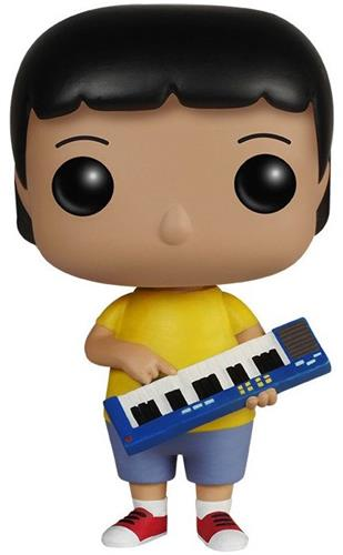 Funko Pop! Animation Gene Belcher