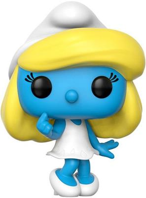 Funko Pop! Animation Smurfette