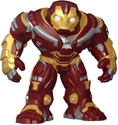 Funko Pop! Marvel Hulkbuster - 6""