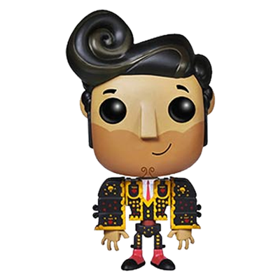 Funko Pop! Movies Manolo Icon